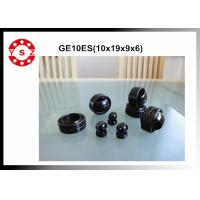 Wholesale High Precision Radial  Ball Joint Bearings GE10ES With High Lubrication from china suppliers