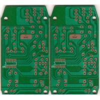 Wholesale Engineering Copper Clad PCB / BGA / DIP With TSOP TSSOP , Multi Layer PCB Design from china suppliers