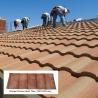 Buy cheap Metal Roman Tile,Shake Tile, metal tile panel,Metal Tile roofing system, Shingles, Shakes, Roman Tile, Royal Tile from wholesalers