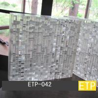 Wholesale Ecoresin Translucent Panel from china suppliers