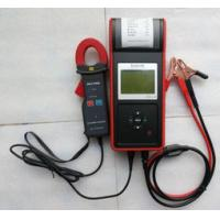 Wholesale English / Chinese Language Automotive Electrical Tester Lead - Acid Battery Tester from china suppliers