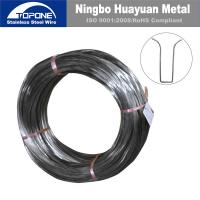 stainless steel spring wire for Bra/ Bra wire