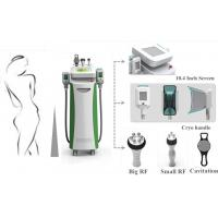 Buy cheap High Quality Cheap Cryolipolysis Cellulite Reduction Keyword Body Fat Freeze Slimming Machine from wholesalers