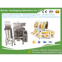 Wholesale Food grade food packaging plastic film roll for water sachet 500ml & bestar packaging machine from china suppliers