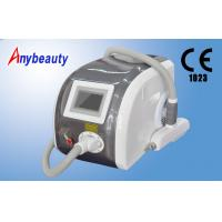 Wholesale Tattoo Removal Laser Beauty Machine Medical , Q-switch Nd Yag Laser from china suppliers