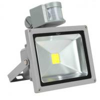 Wholesale 10w Rechargeable Led Floodlight , Pure White Exterior Led Flood Lights Fixtures from china suppliers