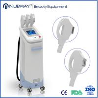 Wholesale Painless permanent hair removal IPL machine from china suppliers
