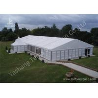 Wholesale Hard Wall Aluminum Profiled Heavy Duty Party Tents Gorgeous Light Designation from china suppliers