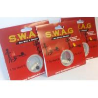 Wholesale Male Supplements Herbal SWAG Sexual Enhancement Pill With A Grudge from china suppliers