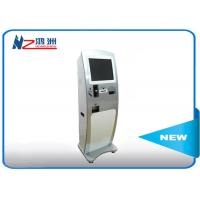 Wholesale Automatic self service payment kiosk for parking , shopping mall customer service kiosk from china suppliers