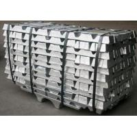 Buy cheap Pure Lead Ingot with Pb 99.97% Min from wholesalers
