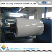 Wholesale 1060 0.5mm PVDF Prepainted Aluminum Coil from china suppliers