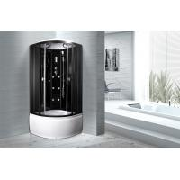 Wholesale Framed Sealed Bathroom Shower Cabins , Luxury Shower Cubicles KPNE22 from china suppliers