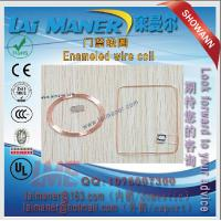Wholesale Enameled wire, copper wire, copper cube, choke, self-adhesive coils from china suppliers
