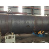 Wholesale Pressure Vessels Pipe Welding Rotator / Stand Roller With Wireless Hand Control Box from china suppliers
