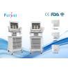 Buy cheap New design ultrasound hifu skin care Lifting Effect System Desktop Ultrasound Hifu Beauty Machine from wholesalers