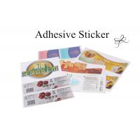 Wholesale Adhesive Stickers from china suppliers