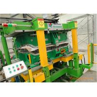 Wholesale Car Roofing PU Moulding Machine , Mould Carrier Pu Injection Machine from china suppliers