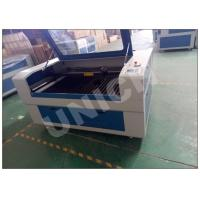 Wholesale Acrylic / wood / mdf / Laser Cutting Engraving Machine for nonmetal material from china suppliers