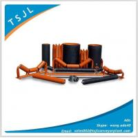 Buy cheap Conveyor belt pulley for flat belt from wholesalers