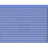 Wholesale Insulated Windows In Glass Blinds Waterproof Sun Shade Easy Install from china suppliers