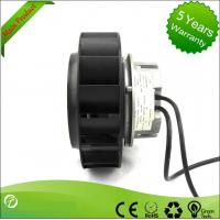 Wholesale Low Noise Rail Transportation Industrial Ventilation Fans Filtering Ffu 225mm 250mm from china suppliers