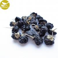 Wholesale 100% Natural black wolfberry,  2018 Black Lycium Chinense/black goji berry, organic black wolfberry from manufacturer from china suppliers