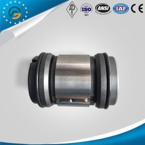 Double Metal Component Mechanical Seals Pump Used Burgmann M74-D Unbalanced