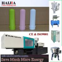Wholesale Plastic PET Preform Injection Molding Machine For Bottle CE ISO 9001 Approved from china suppliers