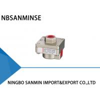 Wholesale AQ Series Quick Exhaust Pneumatic Mechanical Valve Improve Piston Speed Reciprocating from china suppliers