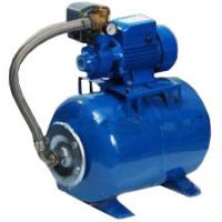 Buy cheap 100% Copper Core Electric Automatic Water Pump For Home Water Main 0.5HP 0.37KW from wholesalers