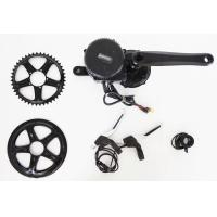 Buy cheap Waterproof system 48V BBS02 Bafang 750w mid drive motor Electric Bike conversion kit from wholesalers