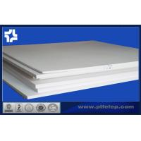 Wholesale PTFE Resin Teflon Pfte Sheet Square Molded Sheet For High Temperature from china suppliers