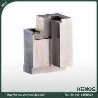 Wholesale high precision metal precision mold parts from china suppliers