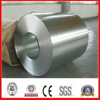Buy cheap DX51D EXPORT UKRAINE GALVANIZED STEEL COIL from wholesalers