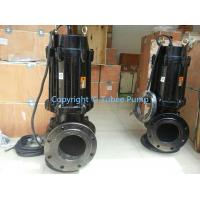 Wholesale Submersible centrifugal sewage pump from china suppliers
