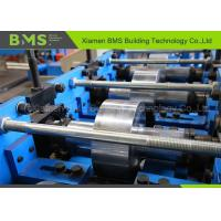 Wholesale High Performance GCr15 Roller material Pallet Rack Roll Forming Machine of 45#steel from china suppliers