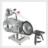 Wholesale Knives sandpaper sanding machine belt sander from china suppliers