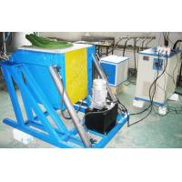 High Efficiency Portable IGBT Induction Melting Furnace For Iron, Steel, Copper, Brass, Aluminum, Gold, Silver