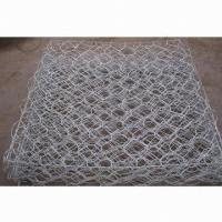 Wholesale Gabion Baskets, 80 x 100mm Opening from china suppliers