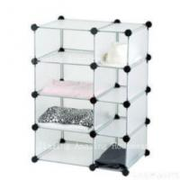 Wholesale Plastic Storage Rack from china suppliers