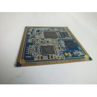 Wholesale FR1 FR4 Multilayer High Speed PCB Layout 2L - 16L OEM ODM UL from china suppliers