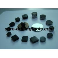Wholesale Cube Rectangle PDC TSP PCD Polycrystalline Diamond Tools 1mm - 15mm Length from china suppliers