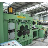 Wholesale Hot Rolled Steel Coil Metal Slitting Machine Color Strips Slitting from china suppliers