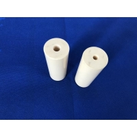 China Good Thermal Insulation Zirconia Ceramics Structural Parts on sale