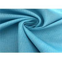 China 155GSM Fade Resistant Outdoor Fabric , Dobby Twist Waterproof UV Resistant Fabric on sale