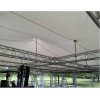 Wholesale Alu Global Trade Show Truss Systems Modular Customized High Loading Capacity from china suppliers