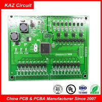 Quality Professional PLC HASL LF PCB Printed Circuit Board Material FR4 for sale