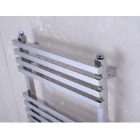 Wholesale Stainless Steel Electric Bathroom Heated Towel Rails Radiators Wall Mounted from china suppliers