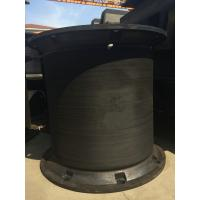 Wholesale Marine Super Cell Type Rubber Fender Marine Large Port Fendering System from china suppliers